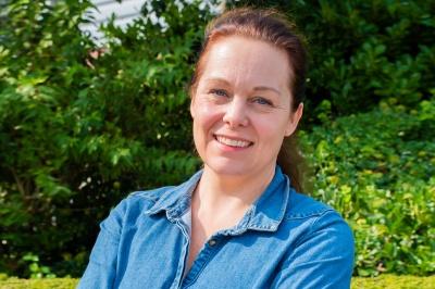 Voor MCN-directeur Jeannette Verbaast gaat niets boven persoonlijke ontwikkeling